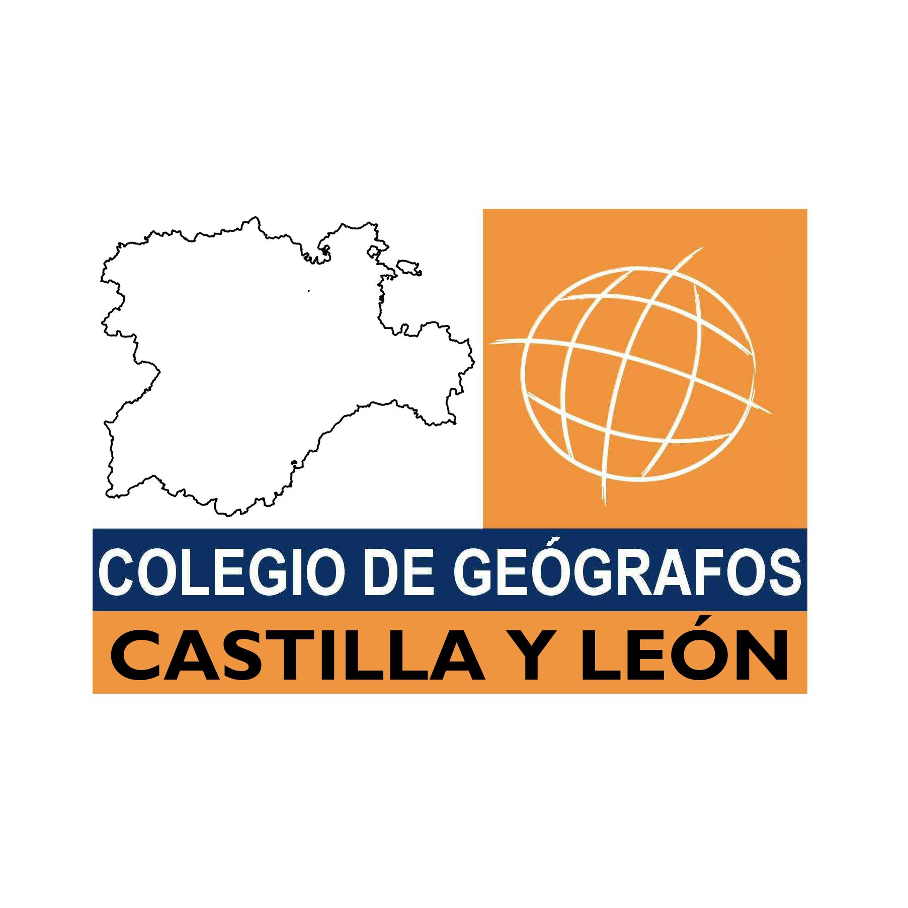Colegio Oficial Geógrafos Castilla y León